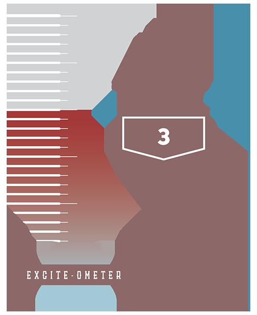 Exciteometer-3 Small