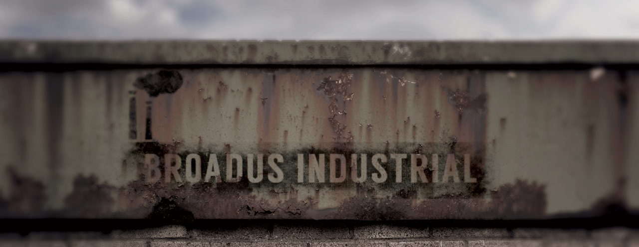 Broadus-Industrial